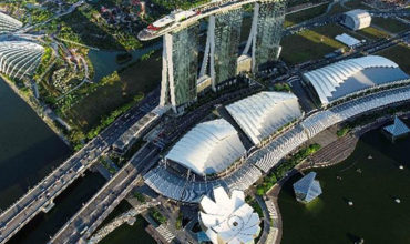 Marina Bay Sands' 'exceptional' win at 2018 Singapore Tourism Awards