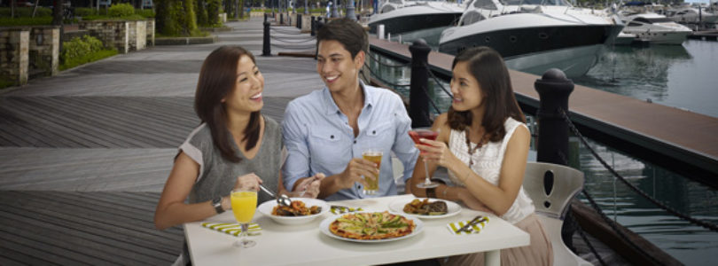 Singapore Tourism Board launches video challenge