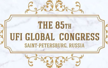 St. Petersburg to host the 85th UFI Global Congress