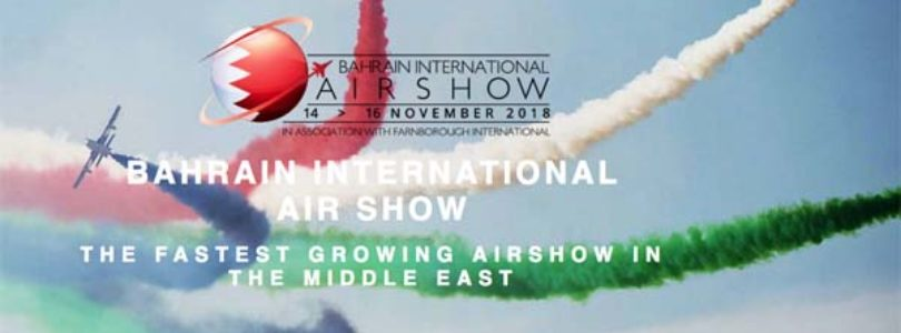 Bahrain International Airshow sees biggest ever order