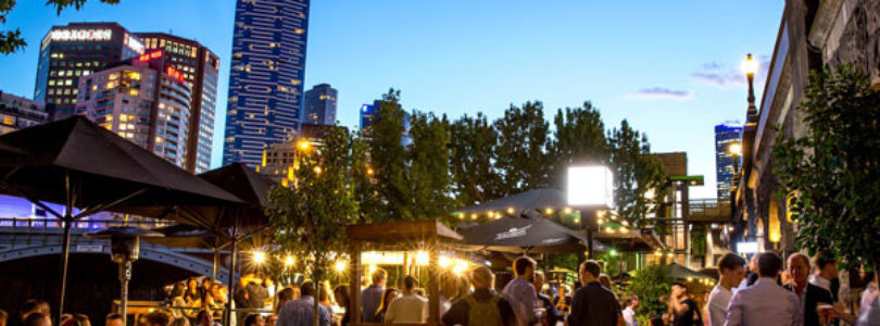 Melbourne generated $23.8m from business events in October
