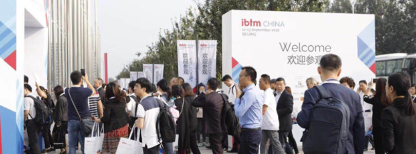 IBTM China reveals first details of its 2019 event