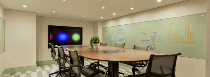 Park MGM's Ideation Studio creates new conference experience with Cisco