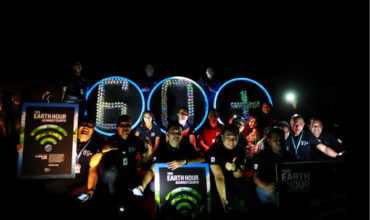 KL Convention Centre dines in the dark again for Earth Hour 2019