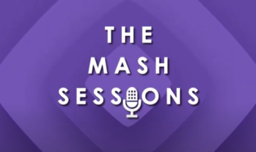 Mash Sessions: Event Catering: Trends and Charity