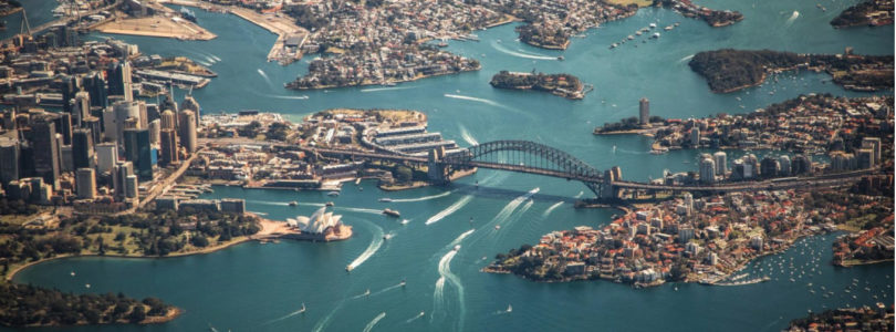 Australia's export tourism industry petitions government for support for 'industry in tatters'