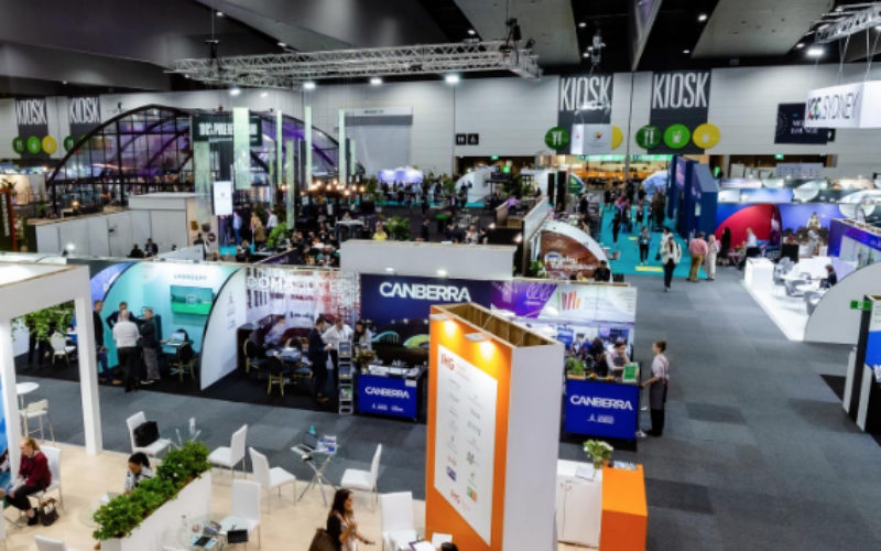 AIME brings in 'virtual' hosted buyers to its programme for 2021