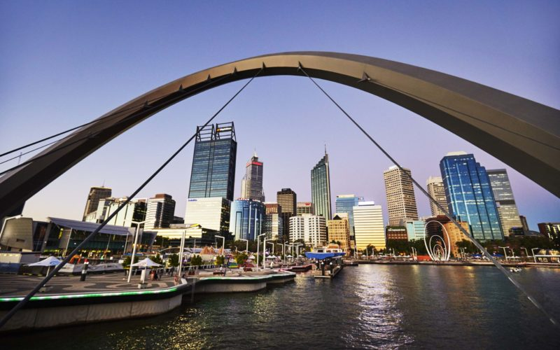 Western Australia offers delegate funding if business events 'go local'