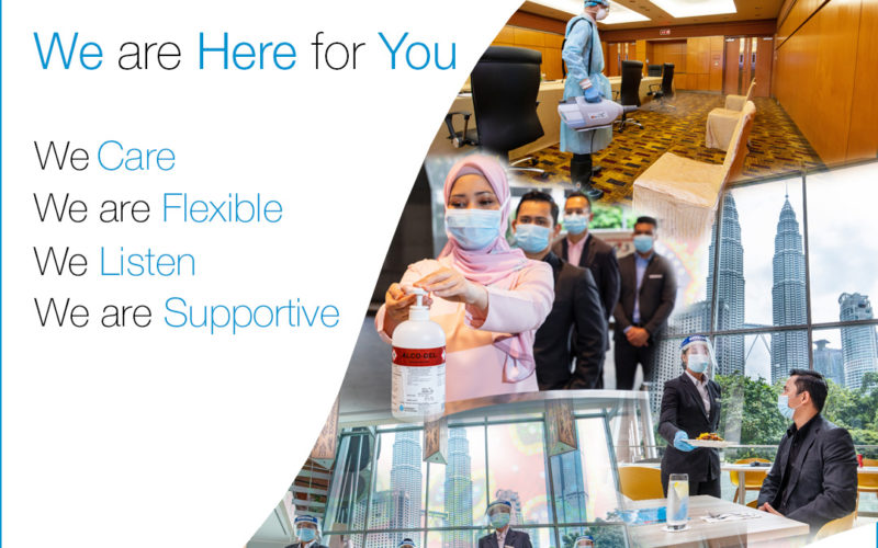 Kuala Lumpur CC's new engagement programme promises to be 'here for you'