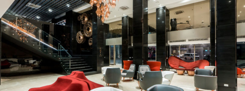 Hotel Okura to partner with Tokyo Management College on training programme