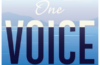 Learning to speak with one voice